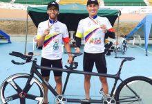 Más medallas para Colombia en los Parapanamericanos