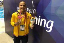 Nueva cosecha de medallas para Colombia en Parapanamericanos
