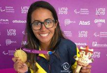 Colombia se sigue superando en los Juegos Parapanamericanos