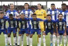 El Porto detrás de otro colombiano