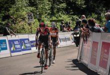 Seis colombianos confirmados en la Vuelta a Burgos