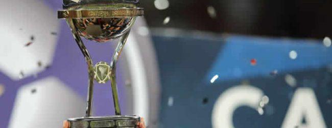 Junior y América a la Sudamericana