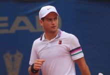 Tenista nacional avanza en Ecuador