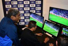Eliminatorias suramericanas a Catar 2022 tendrán VAR