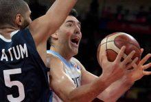 Sabor hispano en la final del mundial de baloncesto