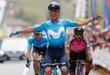 Carlos Betancur confirma su presencia en el Giro
