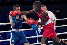 Sorteados los cuadros clasificatorios del mundial de boxeo amateur