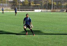 Andrés Bríñez, convocado para el reinicio de la Liga en Andorra