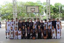 Club de baloncesto alista temporada de fin de año