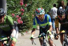 Dubán Cardona seguirá corriendo en España