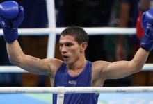 Céiber Ávila gana combate en mundial de Rusia