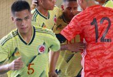 Futsal colombiano, campeón de la Liga Sudamericana de Futsal