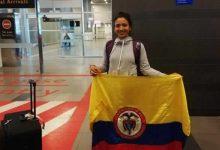 Plan confirmado: Jennyfer Ducuara se queda en Colombia