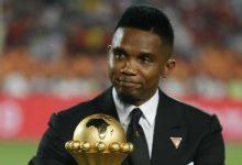 Samuel Eto'o anunció su retiro del fútbol