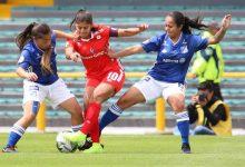 Ministro del Deporte aseguró apoyo económico para la Liga Femenina