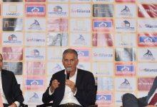 En foro de Copa América, Barranquilla ratifica su compromiso con el evento