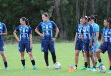 Huila femenino arranca pretemporada en Bogotá