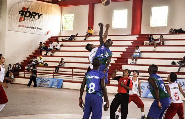 Inderhuila finalizó capacitación de escuelas deportivas