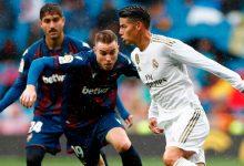Titularidad y pase gol para James en victoria del Madrid