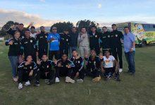 Juventud Huila, virtual ascendido a la Supercopa Juvenil