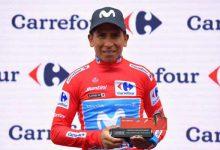 Nairo Quintana oficializa su adios al Movistar y es nuevo corredor del Arkea