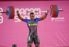 Federación de pesas busca reunir a su equipo olímpico