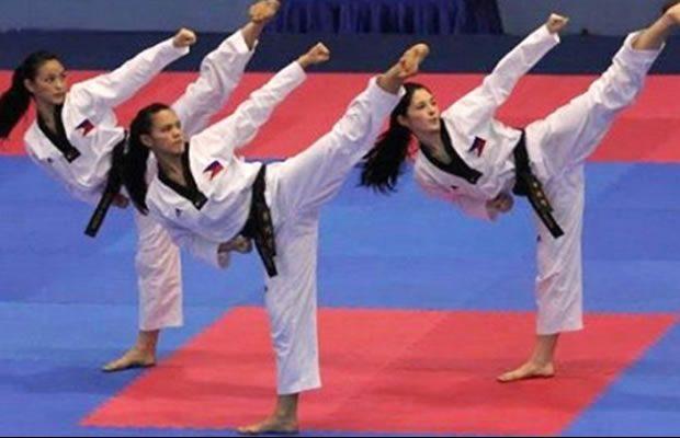 Taekwondo opita ahora le apunta a México