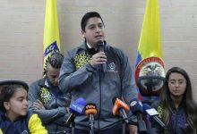 Satisfacción en Coldeportes tras resultados en Parapanamericanos en Lima