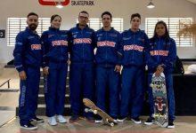 Colombia presente en mundial de skateboarding