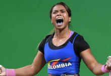 Leidy Solis recupera parte de sus medallas