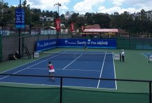 Cancelados suramericanos y mundiales juveniles de tenis