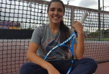 Campeona junior del US Open destacó creación del Ministerio del Deporte