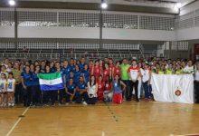 Arrancaron los Juegos Universitarios en Neiva