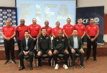 Arbitros colombianos comienzan a capacitarse sobre el VAR