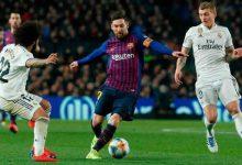 Juego Barcelona – Real Madrid podría cambiar de sede