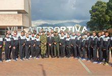 Colombia participará en los Juegos Mundiales Militares
