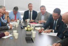 Reunión en Mintrabajo por situación de los futbolistas, sin Federación ni Dimayor