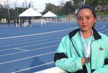 Opita logró plata en nacionales sub – 16 de atletismo