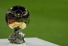 Listos los nominados al Balón de Oro 2019