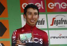 Campeón del Tour se suma a la lucha contra el coronavirus