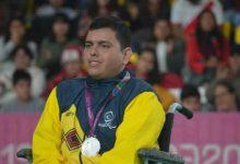 Un colombiano, tercero mejor del mundo en boccia