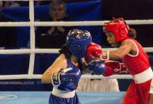 Ingrit Valencia, a los cuartos del mundial de boxeo femenino