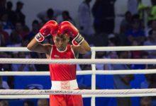 Turno para las mujeres en los mundiales de boxeo