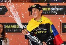 Sigue la reducción económica en el ciclismo: turno para el Mitchelton Scott