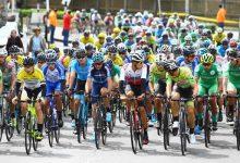 Ciclista colombiano podría tener coronavirus