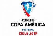 Suspendida la Copa América de Fútbol Sala Chile 2019
