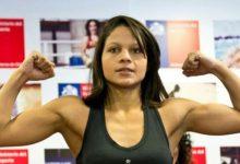 Dayana Cordero, eliminada de los mundiales de boxeo