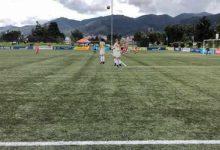 Bogotá y Valle jugarán final de la Liga de Desarrollo femenina sub – 14