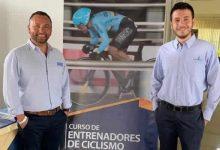 Capacitación a entrenadores de ciclismo en Armenia
