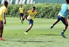Colombia lista para enfrentarse a Chile